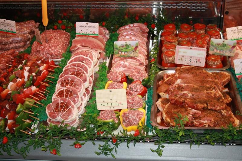 viande de porc boucherie de la ferme chateauroux boucherie de la ferme. Black Bedroom Furniture Sets. Home Design Ideas